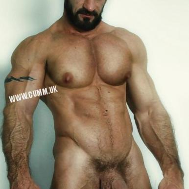 cock edge mature muscle