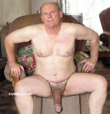big old fat dick