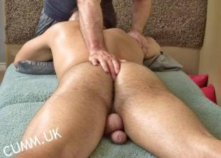 dilf spanked massages fucked