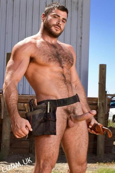 farmers son wanking 6