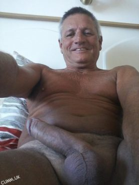 gay blessing daddy thick dick