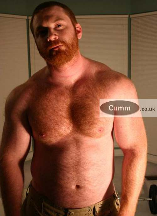 ginger dad nude semi