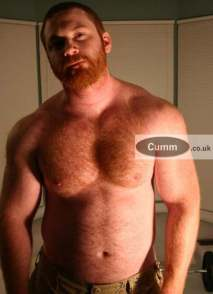 ginger man chester