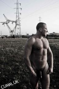 great-daddy-outdoors-naked