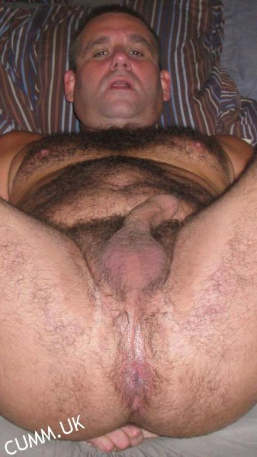 hairy bellies daddy hole