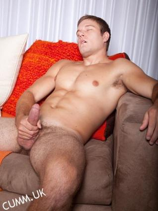 healthy young males wanking