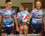 inner beauty rugby arse