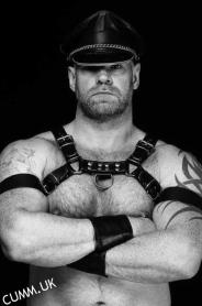 leather daddy dominant