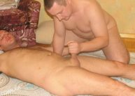 manhood-massage