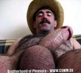 mature big balls belly cock mexican