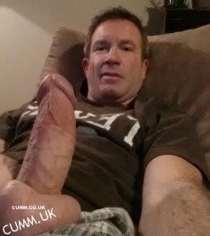 mature really thick dick
