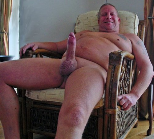 old-dADDY-444