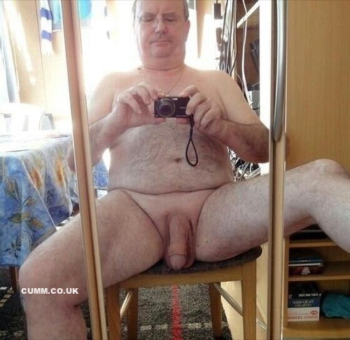 Men With Fat Cocks 83