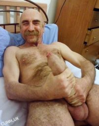pedro silver daddy hung foreskin