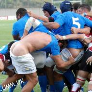 rugby arses
