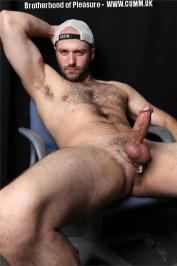 scally in cock ring