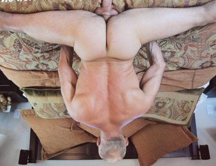 sex daddy anal