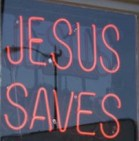 sign-jesussaves