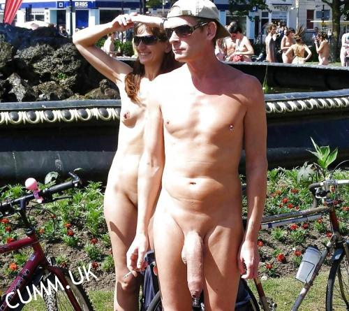 the biggest cock hastings naked bike rise wnbr