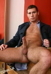erect in the office