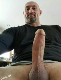 How do you like to have your manhood massaged