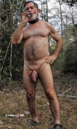 Naked Old men Show their big cocks
