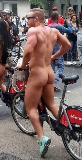 wnbr london male best arses