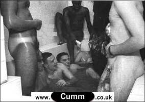Vintage Rugby Homoerotica show your cock rugby club games