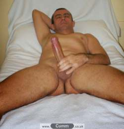 mature men huge penis