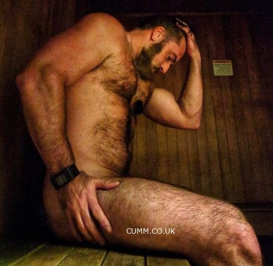 saunas prolong life for middle-aged men