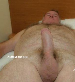 naked old jumbo hung 7