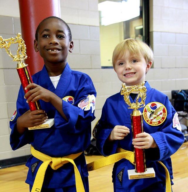 Johns Creek Karate