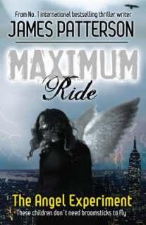 maximum-ride-the-angel-experiment