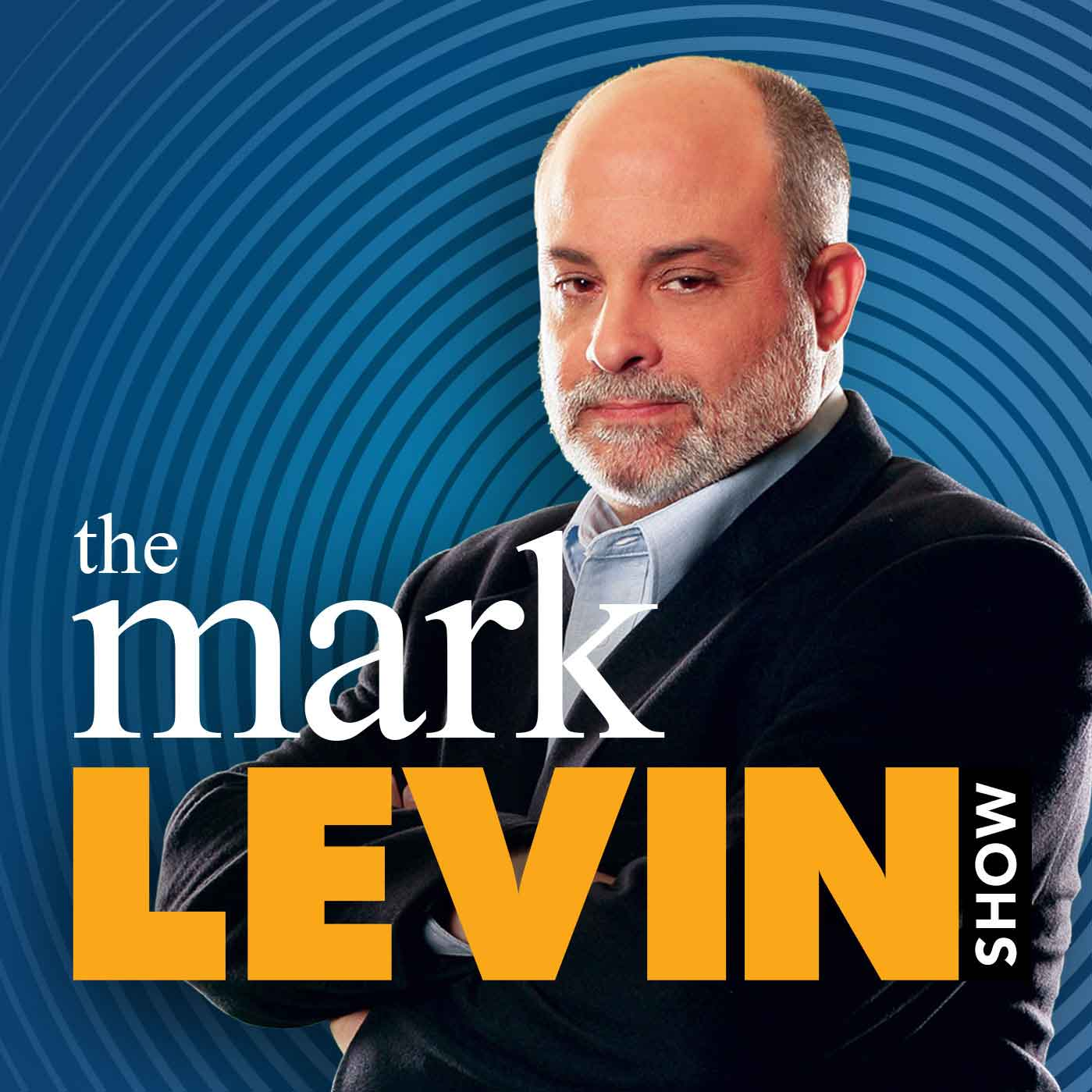 The Mark Levin Podcast