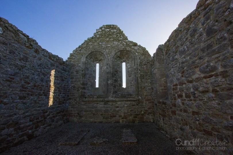 Clonmacnoise, Ireland