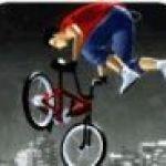 Biểu diễn BMX