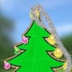 Game Trang trí cây thông Noel