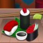 Game Nấu Ăn Nhà Hàng SuShi