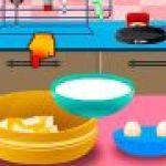 Game Nấu Bánh
