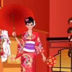 Game Thời Trang Nhật Bản