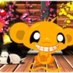 Game Chú Khỉ Buồn Tết
