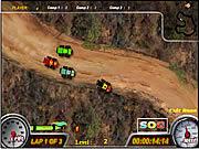 game đua xe quái vật
