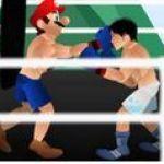 Mario đấm bốc
