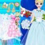 Cô dâu Elsa