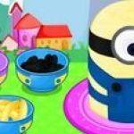 Bánh sinh nhật Minion