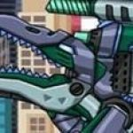 Lắp ghép robot 2016