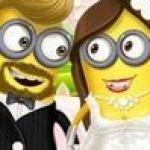 Tiệc cưới Minion