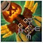 Download game bắn gà kinh dị  Chicken Invaders 5