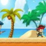 Chạy trốn hải tặc