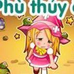 Phù thủy ếch